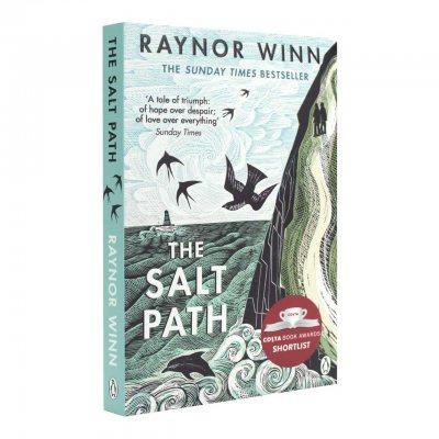 The Salt Path (Paperback)