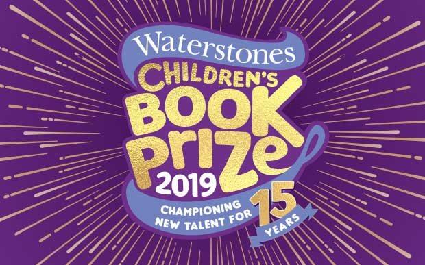 Waterstones Children's Book Prize
