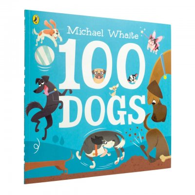 100 Dogs (Paperback)