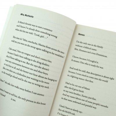The Poet X (Paperback)