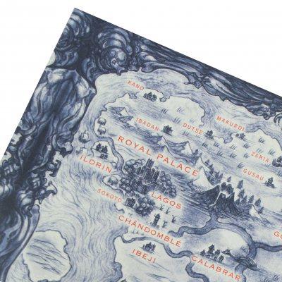 Children of Blood and Bone - Legacy of Orisha (Paperback)