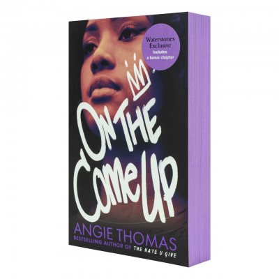 On the Come Up: Exclusive Edition (Paperback)