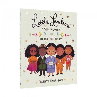 Little Leaders: Bold Women in Black History (Paperback)