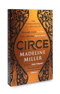 Circe (Paperback)