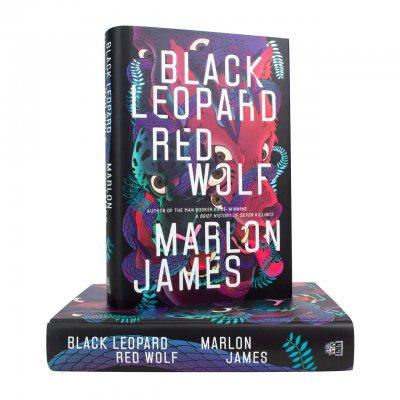 Black Leopard, Red Wolf: Dark Star Trilogy Book 1 - Dark Star Trilogy (Hardback)