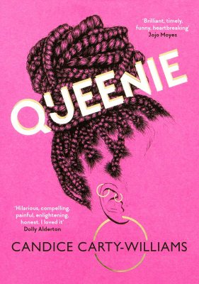 Queenie (Hardback)