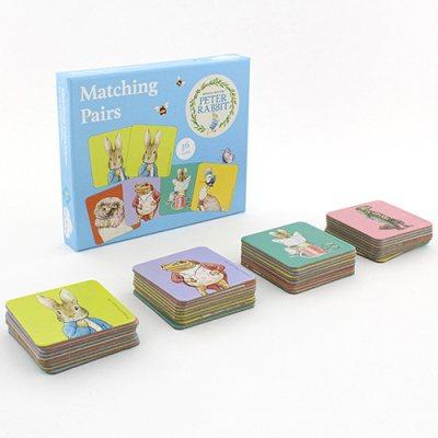 Beatrix Potter Matching Pairsgame