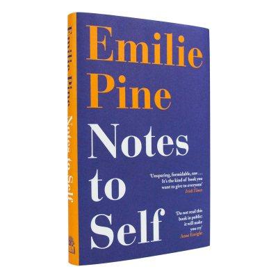 Notes to Self (Hardback)