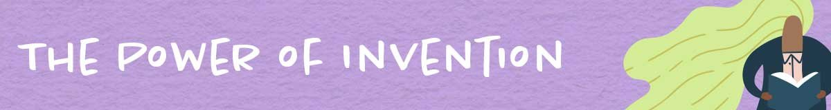 the power of invention international women's day
