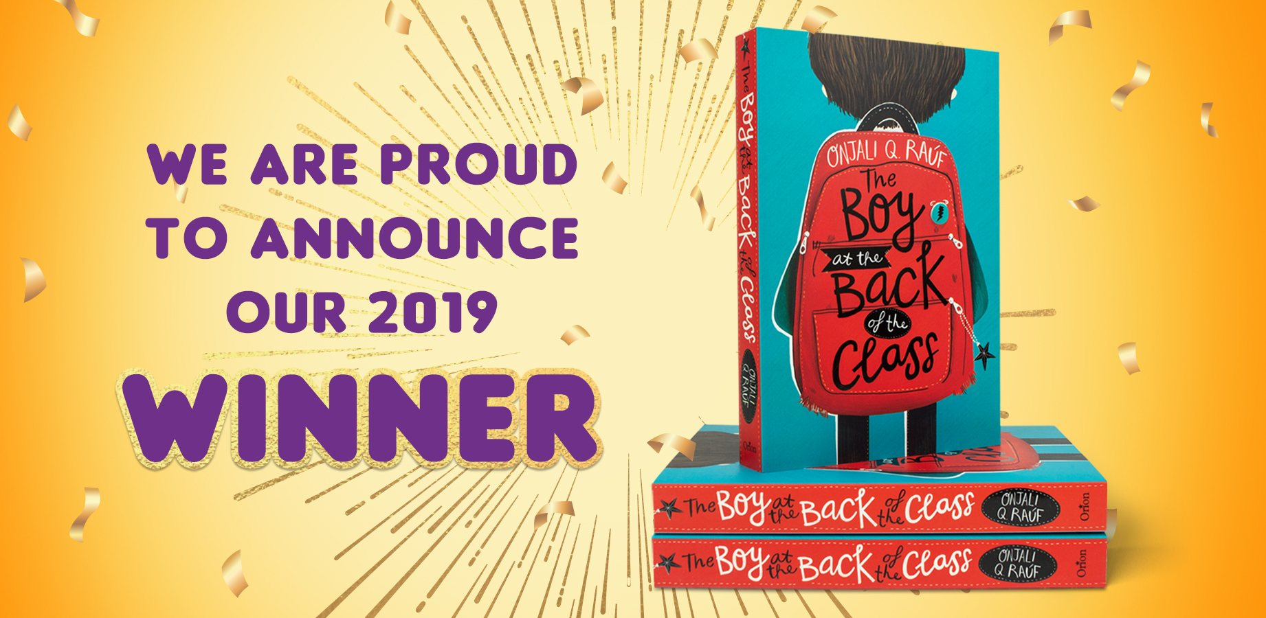 Waterstones Children's Book Prize | Waterstones