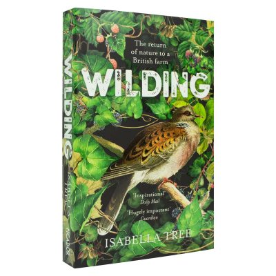 Wilding: The Return of Nature to a British Farm (Paperback)
