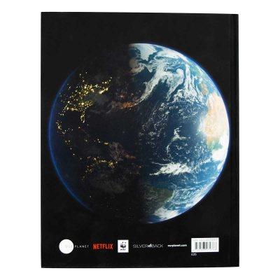 Our Planet (Hardback)