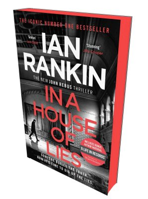 In a House of Lies (Paperback)