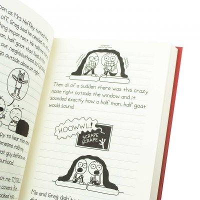 Diary of an Awesome Friendly Kid by Jeff Kinney | Waterstones