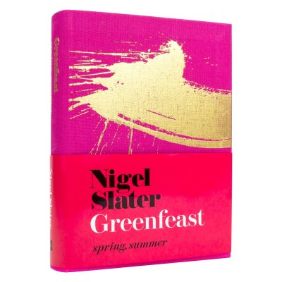 Greenfeast - Spring, Summer: Signed Edition (Hardback)