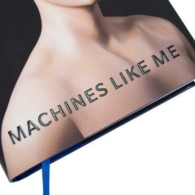 Machines Like Me (Hardback)