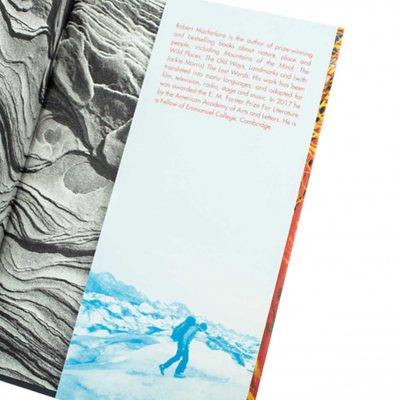 Underland: A Deep Time Journey - Signed Edition (Hardback)