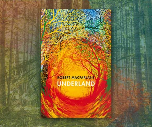 The Waterstones Interview: Robert Macfarlane on Underland