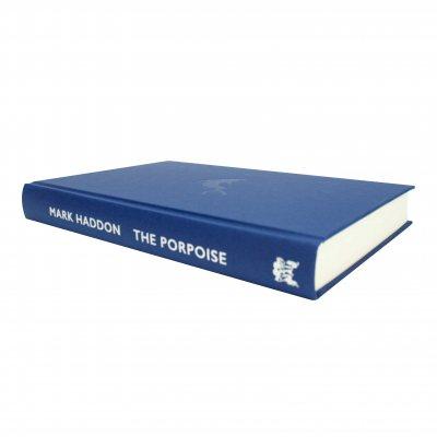 The Porpoise (Hardback)