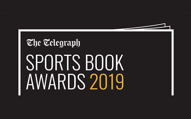 The Telegraph Sports Book Awards