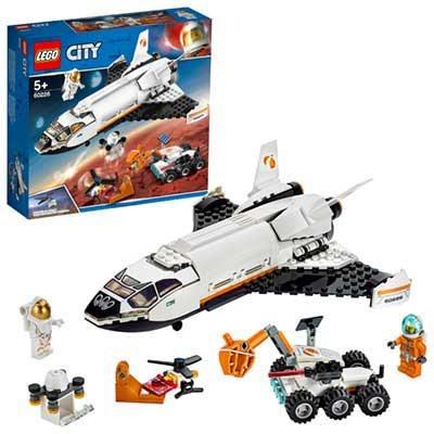 LEGO (R) Mars Research Shuttle: 60226