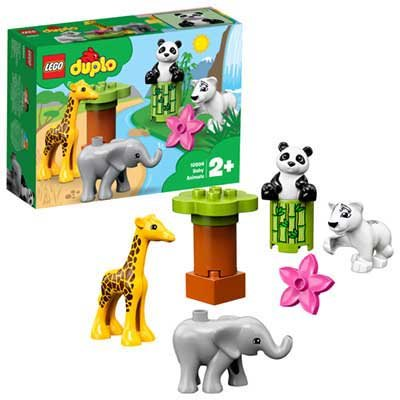 LEGO (R) Baby Animals: 10904 Baby Animals