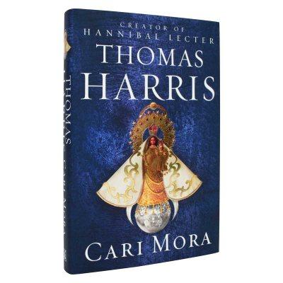 Cari Mora (Hardback)