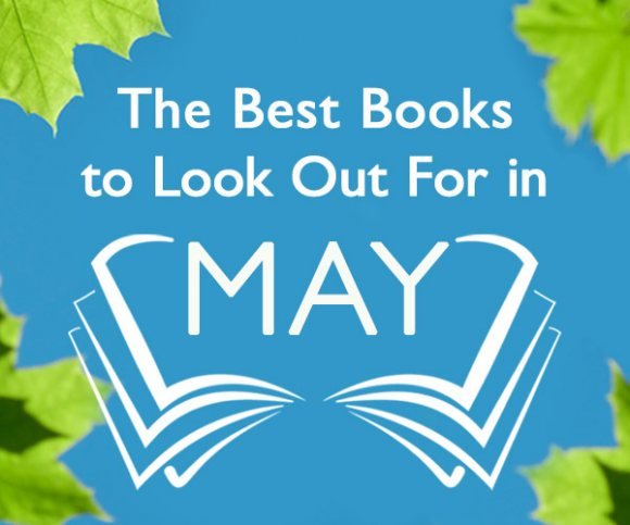 The Waterstones Roundup: May's Best Books