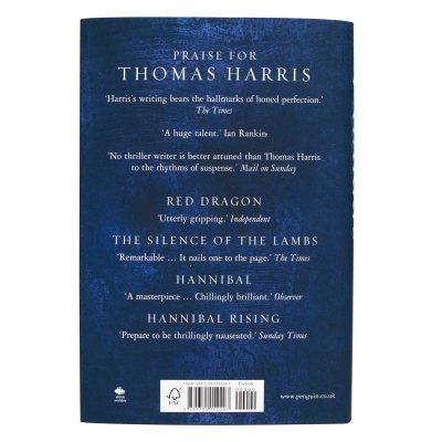 Red Dragon Thomas Harris Ebook
