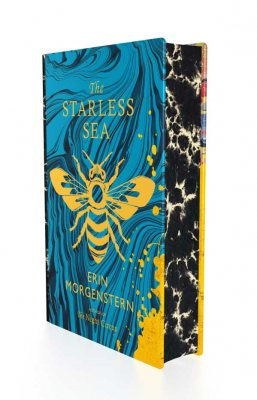 The Starless Sea: Exclusive Edition (Hardback)