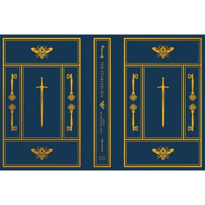 The Starless Sea: Signed Exclusive Edition (Hardback)