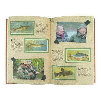 Mortimer & Whitehouse: Gone Fishing (Hardback)