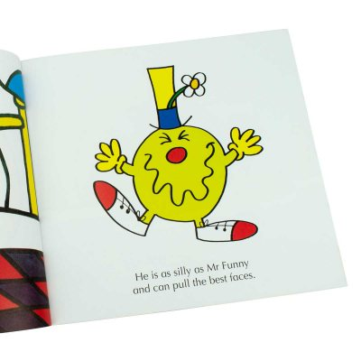 Mr Men: My Daddy - Mr. Men and Little Miss Picture Books (Paperback)