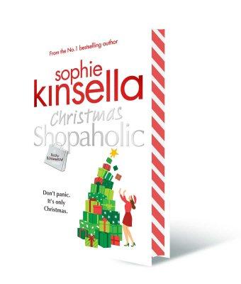 Christmas Shopaholic: Signed First Edition (Hardback)