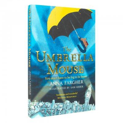 The Umbrella Mouse (Paperback)