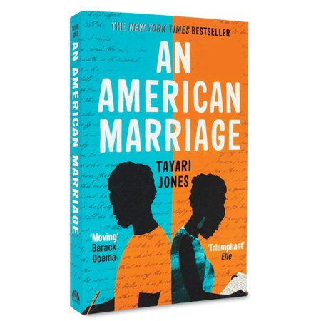 An American Marriage - Winner of the Women's Prize for Fiction 2019