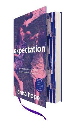 Expectation (Hardback)