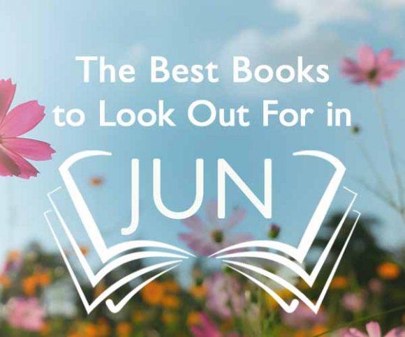 The Waterstones Roundup: June's Best Books