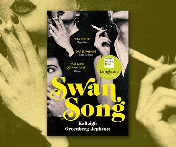 Capote's Cabal: Meet the Swans of Swan Song