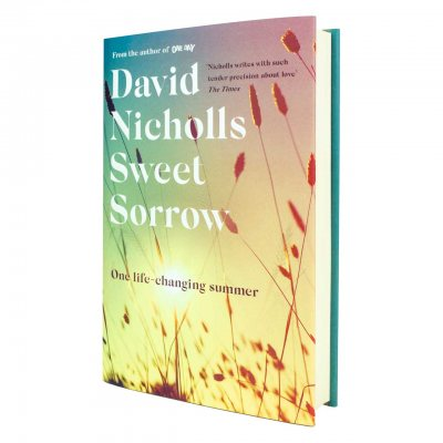 Sweet Sorrow: Signed Edition (Hardback)