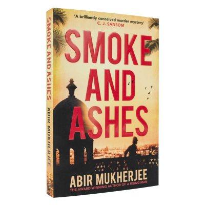 Smoke and Ashes: Sam Wyndham Book 3 - Sam Wyndham (Paperback)