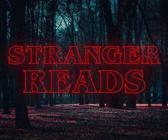 The Top 10 Reads for Stranger Things Fans