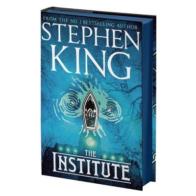 The Institute (Hardback)