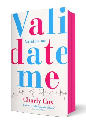 Validate Me: Signed Exclusive First Edition (Paperback)
