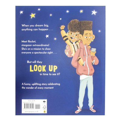 Look Up! (Paperback)