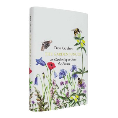 The Garden Jungle: or Gardening to Save the Planet (Hardback)