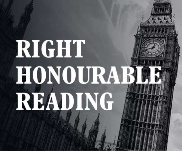 The Best British Political Novels