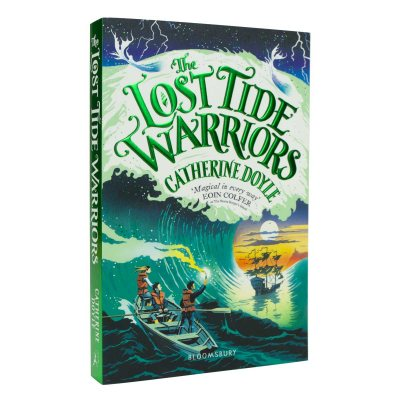 The Lost Tide Warriors: Storm Keeper Trilogy 2 - The Storm Keeper Trilogy (Paperback)