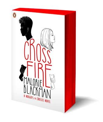 Crossfire: Exclusive Edition - Noughts and Crosses (Paperback)