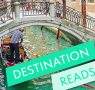 Destination Reads: The Best Books to Transport You to Italy